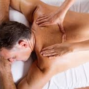 mens facial back